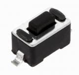 Printtaster 6x3x4,3mm SMD printbar   TACTM-34N-F NINIGI