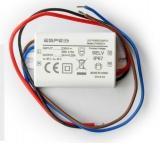 Netzgerät 24VDC 250mA 6W 220...240VAC IP67