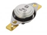 Thermostat 180°C 250VAC/16A Öffner
