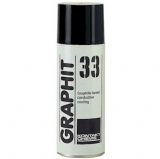 Spray    Graphit                    33                    200ml