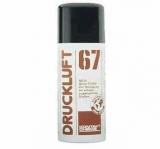 Spray    Druckluft            67                    400ml