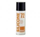 Spray    Silicon                    72                    200ml