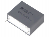 2,2uF/630VDC 310VAC X2 Polypropylen KEMET
