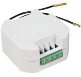Funk-Empfänger 230V 200m für Schalterdosen McPower Kinetic