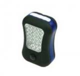 Taschenlampe    m.    Magnet    u.Aufhängung    24    +    4    Led`s