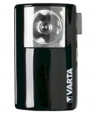 Taschenlampe    inkl.    4,5V        Batterie    Varta