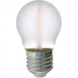 E27    230V    2W    Led    Filament    Tropfenform    matt