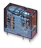Relais    24VDC        1xUm                            10A/250V    5pin    RM7        Type    4