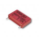 0,1uF/1000V    MKP4    10%                    Kondensator    RM    22,5mm