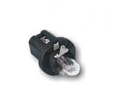 Lämpchen    12V    1,2W    PCB                Plastiksockel    für    KFZ