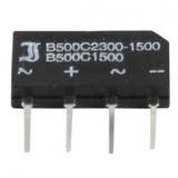 B500C2300    -W+W                                                                        GLEICHRICHTER