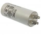 Motorkondensator                                    18uF/450V