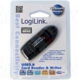 Kartenleser    USB    2.0    f.            SD,SDHC,MMC    Speicherkarte
