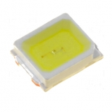 LED    SMD    weiß    23-25lm    130°2,9-3,6V        2,8x3,5mm