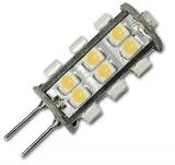 G4        12V    1,7W    Led                                    Stiftsockellampe    warmweiß