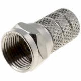 F-Stecker    5,0mm