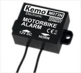 Motorrad    Alarm    Modul                    max.25V/DC        max.    1A