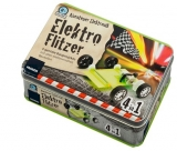 Abenteuer    Elektronik                    Elektroflitzer    4in1    ab    8J
