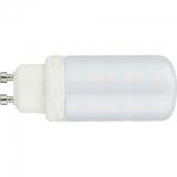 GU10    230V    4W    Led        Röhren-lampe    440lm    Matt    3000K-WW