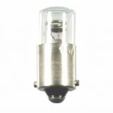 BA9s    230V    Glimmlampe    rot        DM=10mm    L=25mm