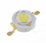 LED    7,5mm    weiß    2800K                    249Lm    700mA    3,1..4,1V    3W