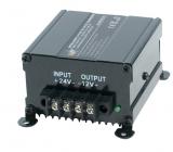 Spannungskonverter    24VDC    auf    12VDC    10A    Max    15A