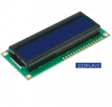 LCD    Display    2x16    blue                backlight    withe    80x36x13,