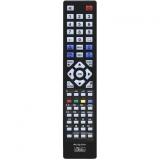 Fernbedienung    CLASSIC                DTV1    Flat-TV    PC-Prog.Rohl