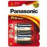 Batterie    Baby/LR14/C    2St.Panasonic