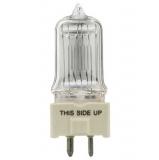 GY9,5        230V    500W                                    28,5x75mm    Halogenlampe    GE