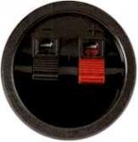 LS-Klemmen    rund    2pol.                DM47mm