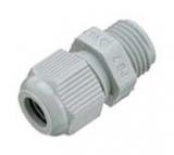 Kabelverschraubung    PG9            grau    4    -    8,0mm