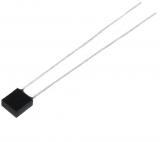 Thermosicherung        130°C            250V/2A    flach