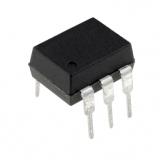 MOC3042    Opto-Triac        400V    1A    ILed