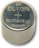 CR1/3N        Lithium    3V    170mAh11,6x10,8mm