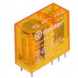 Relais    6VAC            2xUm    8A                /250VAV    8pin    Finder    40.52