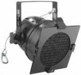 PAR56    ScheinwerfergehäuseProfi    schwarz    o.Lampe