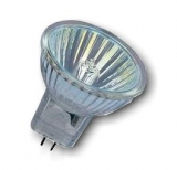 GU4    12V    35W    Halogenlampe    D35mm    36°    Osram    1000cd