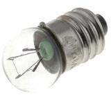 E10    24V    50mA            Kugelform    DM=11mm    L=23mm    1,2W