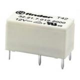 Relais  5VDC  1xEin  6A 250VAC  Finder DIL 32.21.7.005.2300