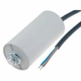 Motorkondensator                                    20uF/450V    mit    Kabel