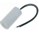 Motorkondensator                                    2,0uF/450V    mit    Kabel