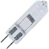 GY6,35    24V    250W    13,5x57mm    Halogenlampe                PHILIPS