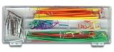 Jumper    Wire    Set    je    10                Drähte,    14    verschiedene    L