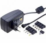 Steckernetzgerät    3-12V/DC1500mA    stabilisiert