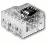 Stromstossrelais    24VAC            1pol.10A/250V    Finder    26.0