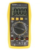 Multimeter    AX-582B    3,5            stellig    28mm    True    RMS