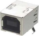 USB    Buchse    Typ    B    printbar90°    winkel    4pol.