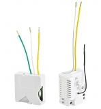 Funk    Wechselschalter-Set    TYXIA500        230VAC    300W