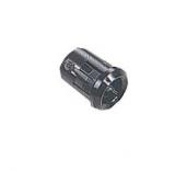 LED    Fassung    8mm    PVC                        schwarz